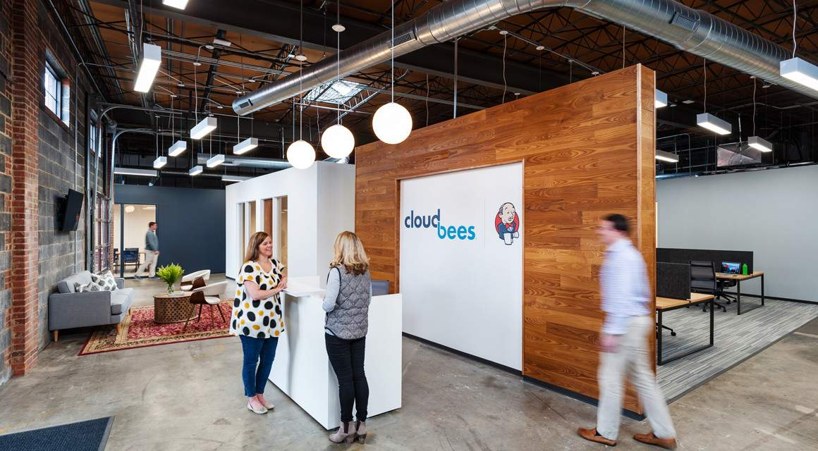 Cloudbees Office