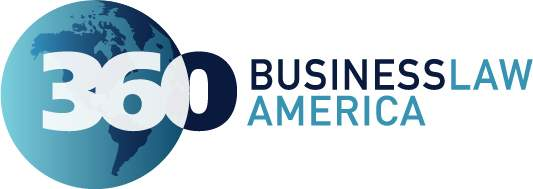 360 business law america logo